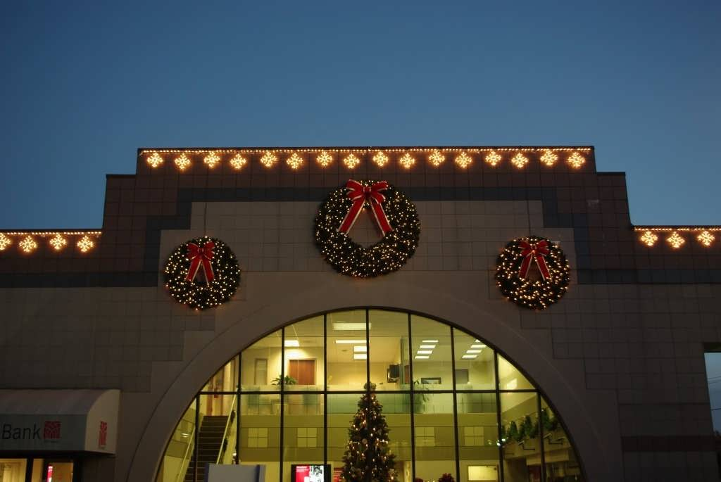 Elite Holiday Commercial Lighting 10 & Commercial Lighting Gallery Chattanooga | Elite Holiday Lighting azcodes.com